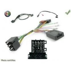 COMMANDE VOLANT LEXUS IS-200 2011- - Pour Pioneer complet avec interface specifique